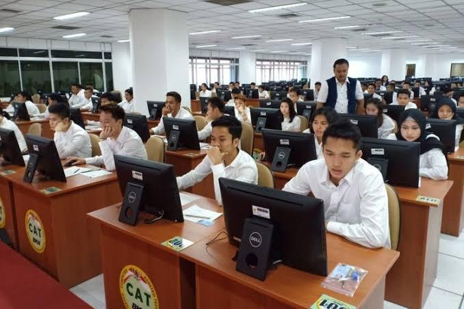 Seleksi Kompetensi Bidang SKB CPNS Riau Diundur