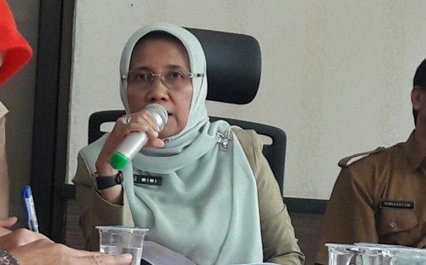 Negatif, Lima Pasien Suspect Corona di Riau Diizinkan Pulang