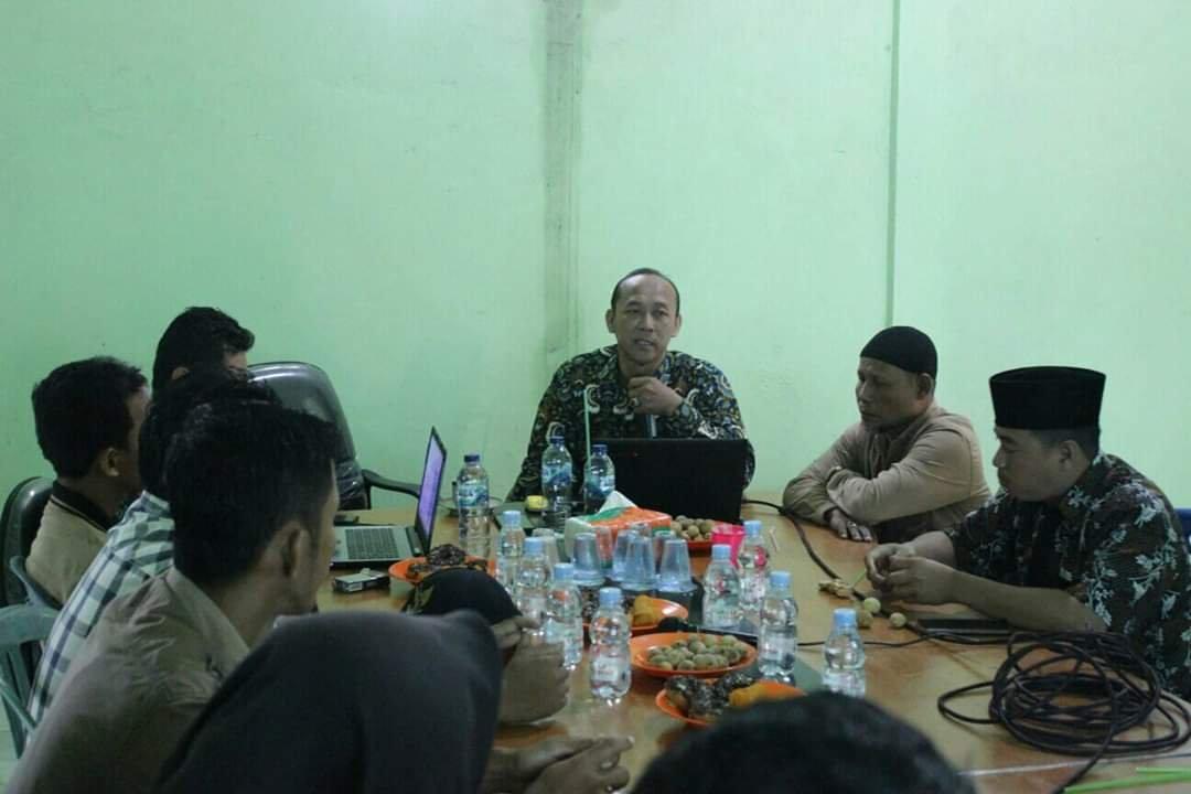 Leader DMIJ-PT: Kini, 197 Desa di Inhil Sudah Miliki BUMDes