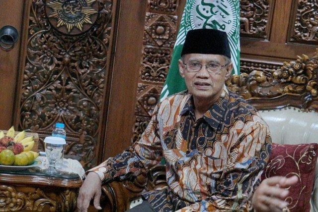 Muhammadiyah Tetapkan 1 Ramadhan 1441 H pada 24 April 2020
