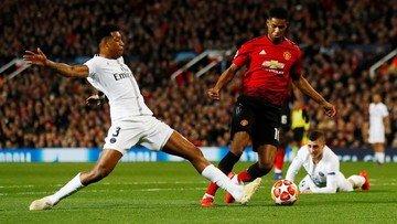 Prediksi Psg Vs Manchester United Di Liga Champions