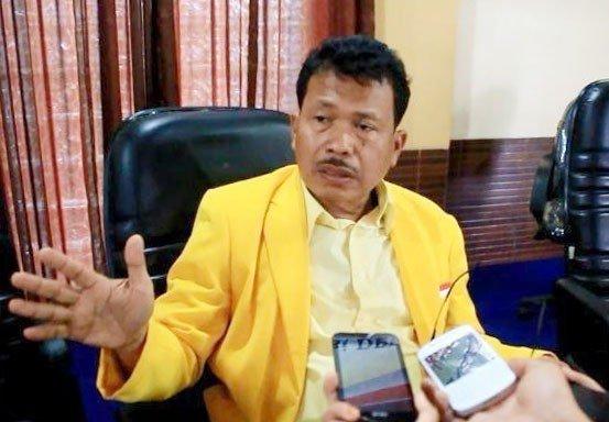 Musda Golkar Riau di Gelar Besok