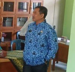 Kembali dari Perjalanan Dinas, Pegawai Disdikbud Rohil Diperiksa Kesehatan