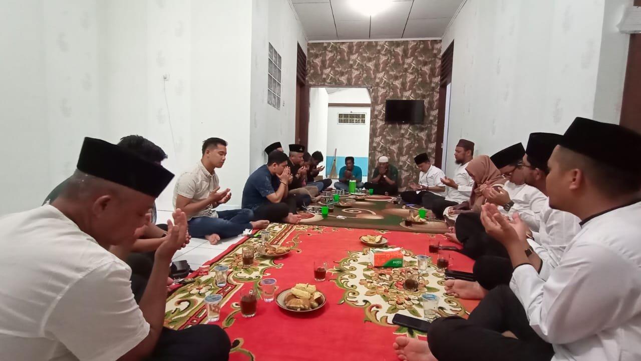 Dani Nursalam: Warga Inhil yang ke Pekanbaru, Kita Sediakan Rumah Singgah