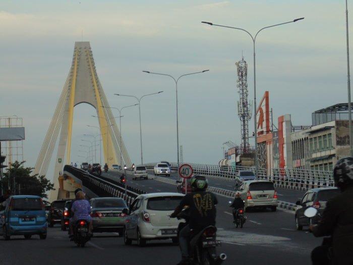 Suhu Udara di Riau Terasa Panas Beberapa Hari Terakhir, Ini Penyebabnya