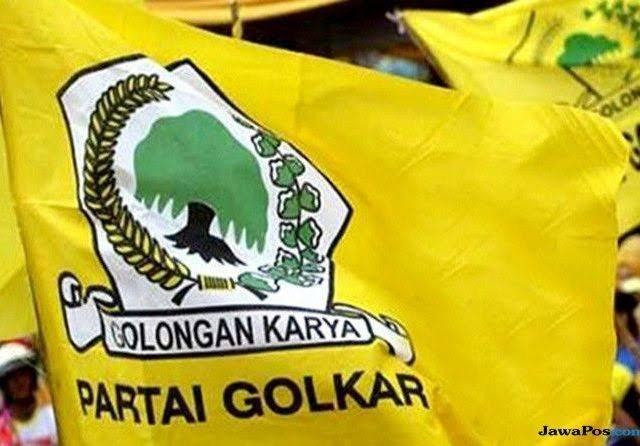 Tiba-tiba Musda DPD Golkar Riau Ditunda, Ada Apa?