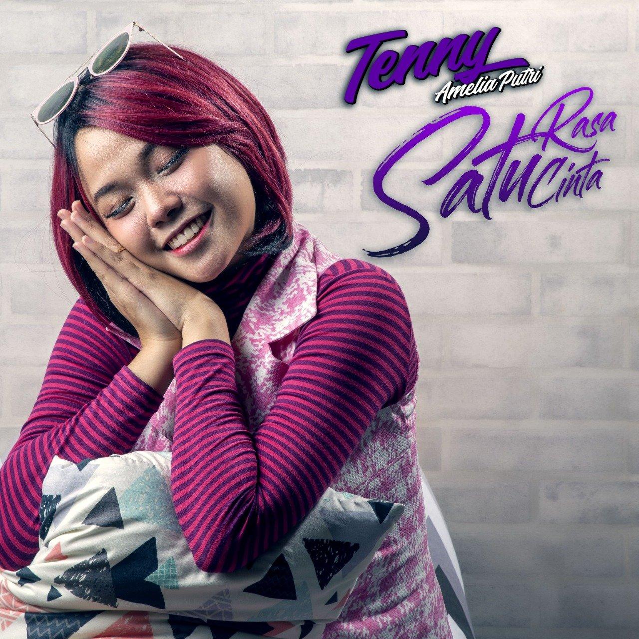 AG Entertainment Memperkenalkan Single Terbaru Tenny Amelia Putri dengan Judul 'Satu Rasa Satu Cinta'