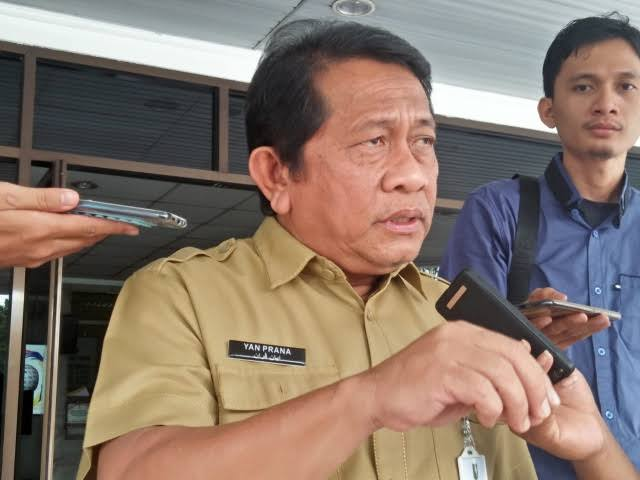 Tangani Covid-19, Pemprov Riau Susun Pergub Perubahan APBD 2020