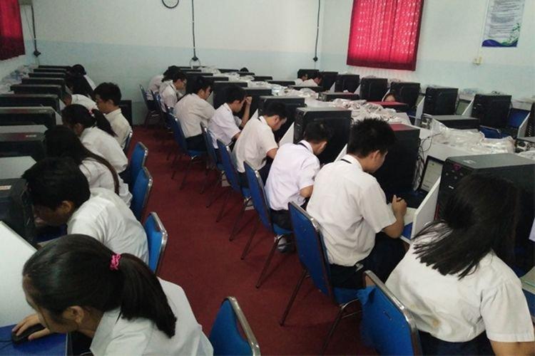 53 SMP dan MTs di Dumai Akan Laksanakan UNBK