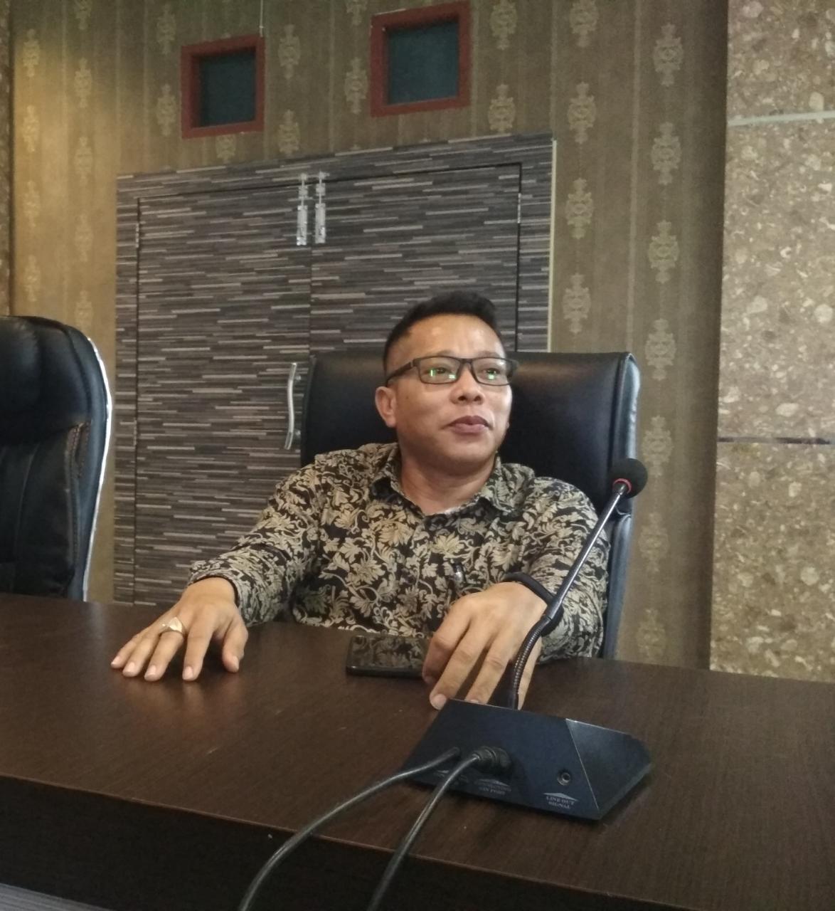 Diisukan Marah-marah di Pelabuhan, Ini Kata Anggota DPRD Meranti Boby Hariyadi