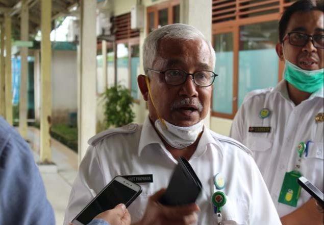 Dua Pasien Suspect di RSUD Puri Husada Tembilahan Negatif Corona