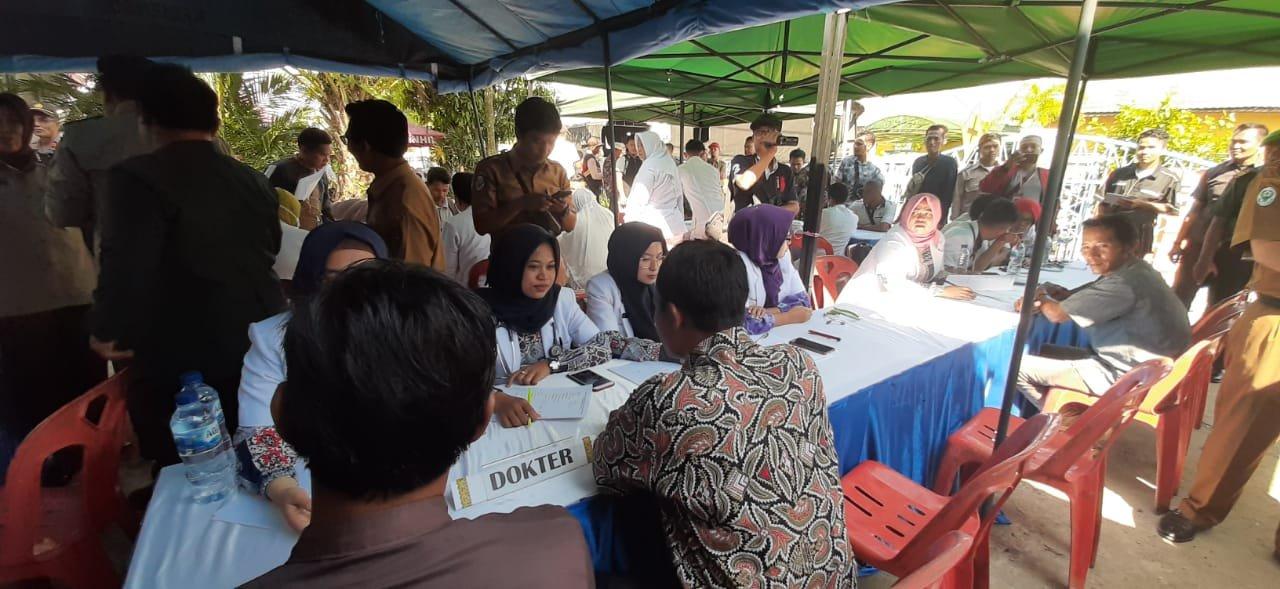 Bupati Minta MPA Kecamatan Se-Inhil Segera Diaktifkan
