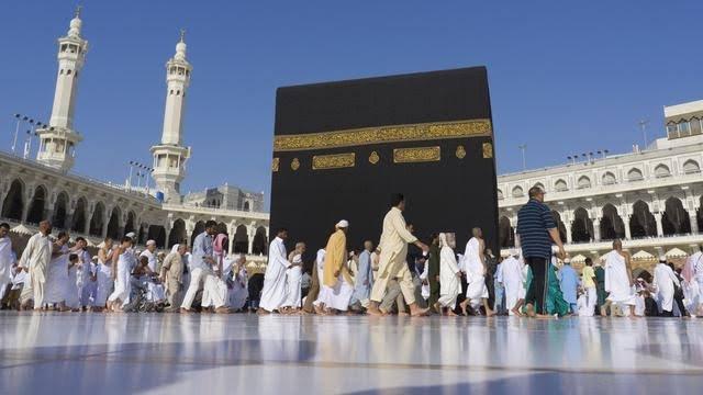 Wapres RI Inginkan Ibadah Umrah Tetap Berjalan