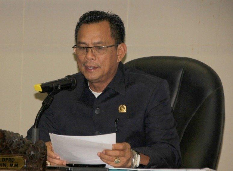 Hadapi Corona, Dr Sahruddin Ajak Mahasiswa Berperan Aktif di Masyarakat